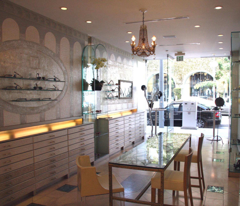 Eyewear Boutique (Beverly Hills)