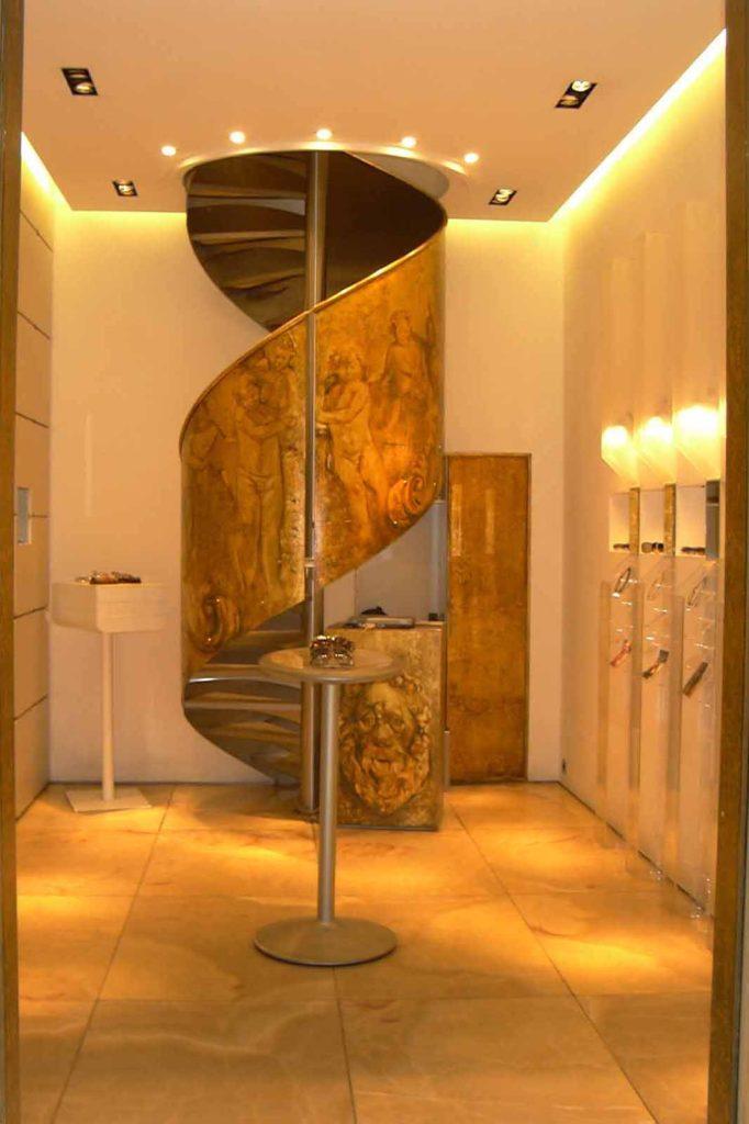 Showroom (Milan, Italy)