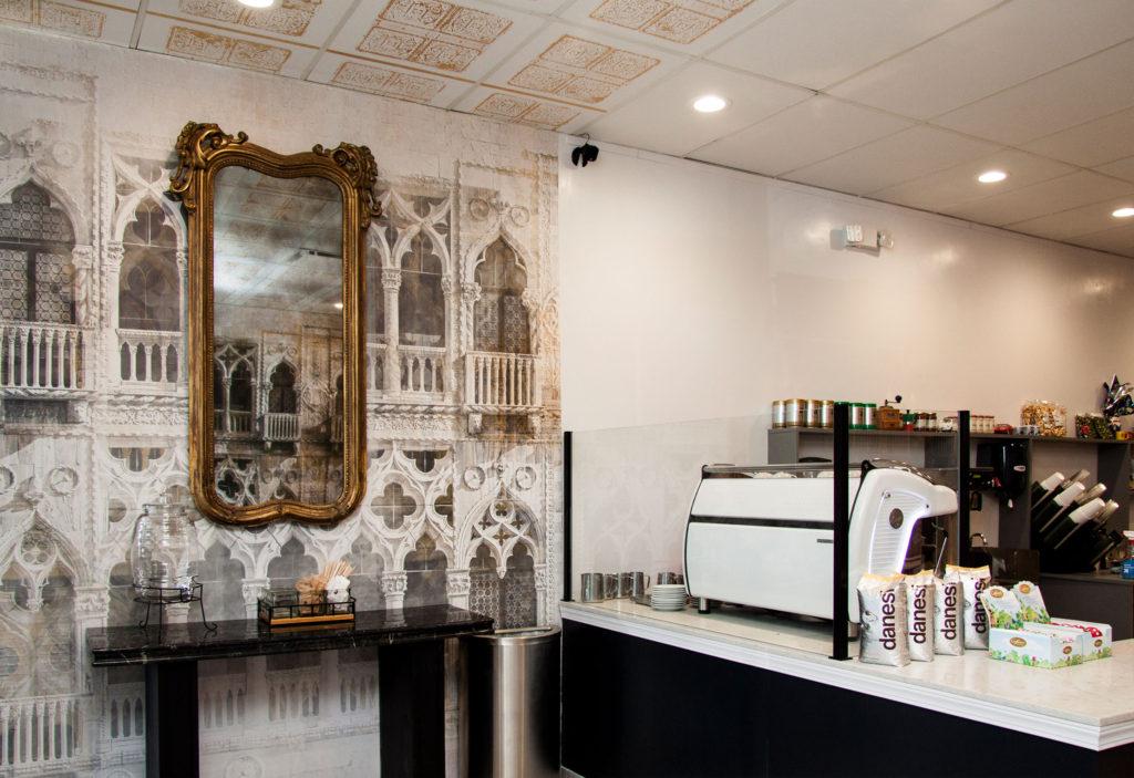 Italian Cafe' (South Bay Area-Palos Verdes-Torrance)
